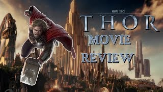 Thor Movie Review - The Almighty Trash
