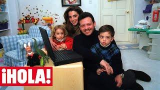 ¿Quién es quién en la familia real de Jordania?