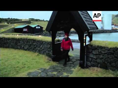 Exploring Iceland's Viking heritage Mp3