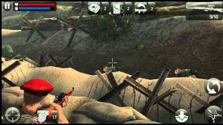 Frontline Command: D-DAY 0600Z Stage Master Video