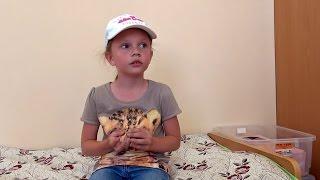О чем думают девочки в детском саду