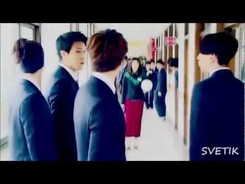 Korean Drama - Boy like you