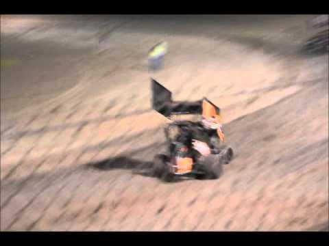 Lemoore Raceway - CA Cup - Heat - October 4, 2014
