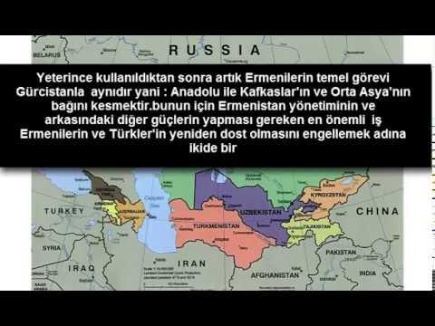 ERMENİSTAN VE AZERBAYCAN BİRLEŞİRSE