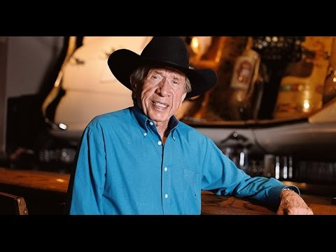 THE DEATH OF BUCK OWENS