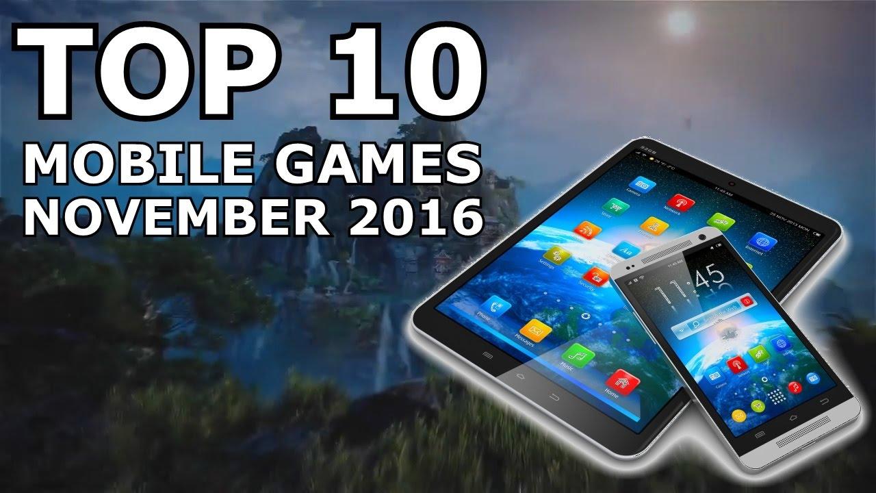 Beste Handy Spiele Ios