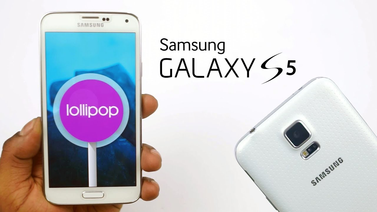 Android 5 0 Lollipop For Samsung Galaxy S5, S4: 'CyanogenMod