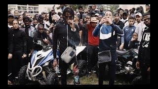 Koba LaD - Matin Feat. Maes