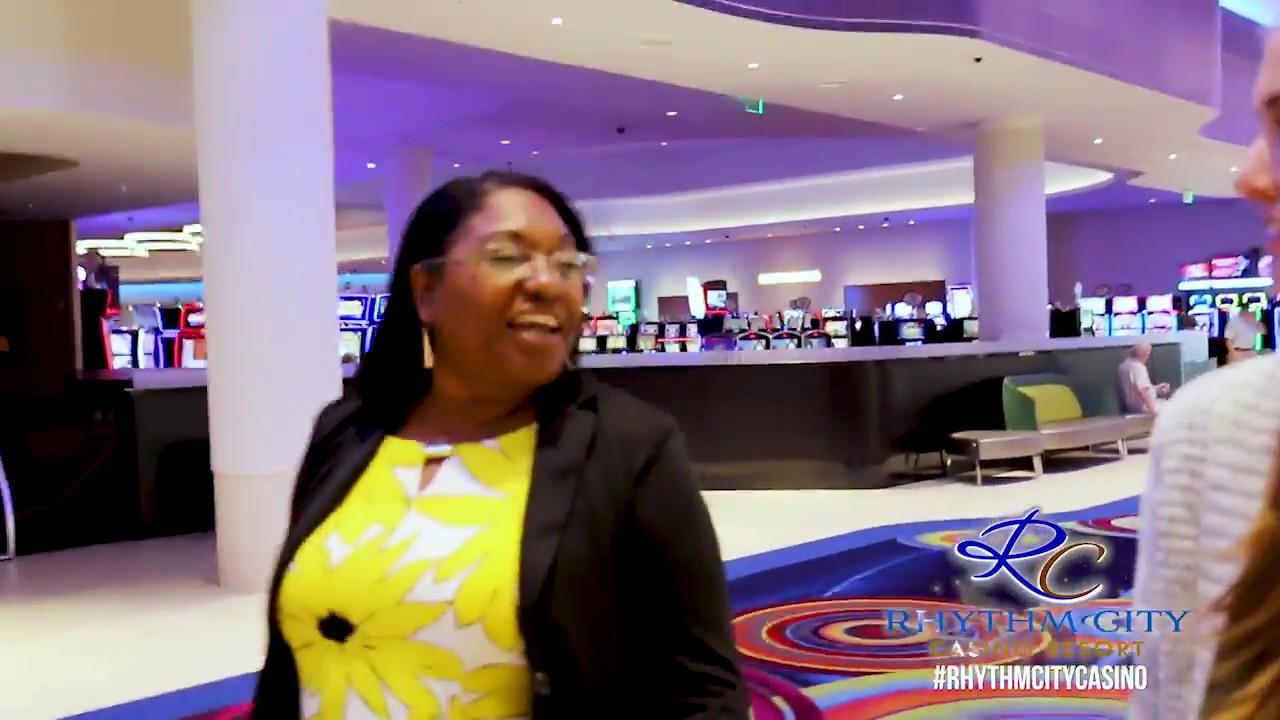 Rhythm City Casino | Group Sales | Casino Careers