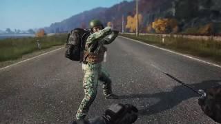 DayZ Standalone — анонсирующий трейлер (Xbox One)