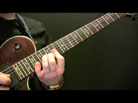 Lissie The Pursuit Of Happiness Guitar Tutorial - How To Play Pursuit Of Happiness On Guitar