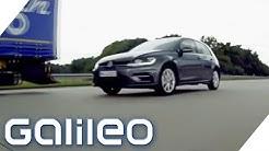 1-Euro-Mietwagen: So fährst du zum Schnäppchenpreis | Galileo | ProSieben
