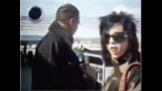 Funny video of Tokio Hotel