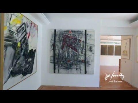 vala galer a de arte youtube. Black Bedroom Furniture Sets. Home Design Ideas