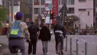 Vocal Prayerz in Hamburg Videoblog Kirchentag 2013