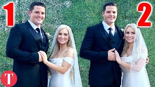 Twins Marry Identical Twins in TLC Special