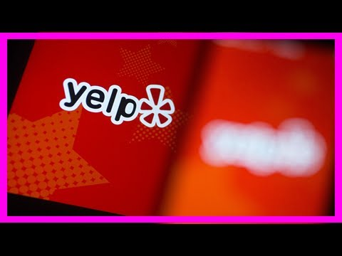 Breaking News | Yelp is betting on home services, which accounts for 20 percent of revenue