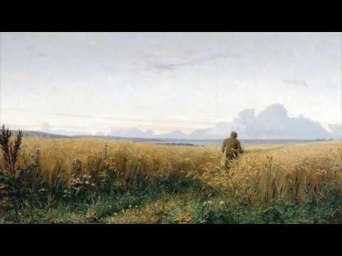 Aleksandr Borodin - string trio in g minor, with a Double bass.