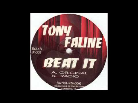 Tony Faline - Beat It.wmv