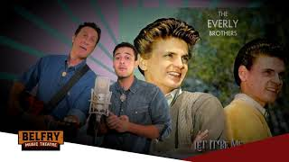 The Everly Set - Everly Brothers Tribute