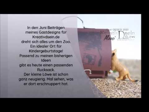 kindergeburtstag im секс знакомства - rucksack/ranzen modell safariиз youtube · длительность: 2 мин11 с