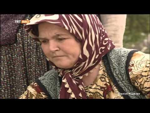 Aydaş Çocuk - Kabasakallı Köyü / Silifke / Mersin - Derin Kökler - TRT Avaz