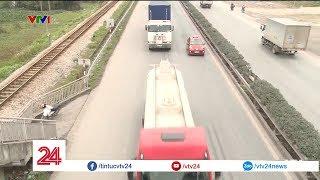 Cầu vượt xây sai gây ra vụ tai nạn thảm khốc ở Hải Dương? | VTV24