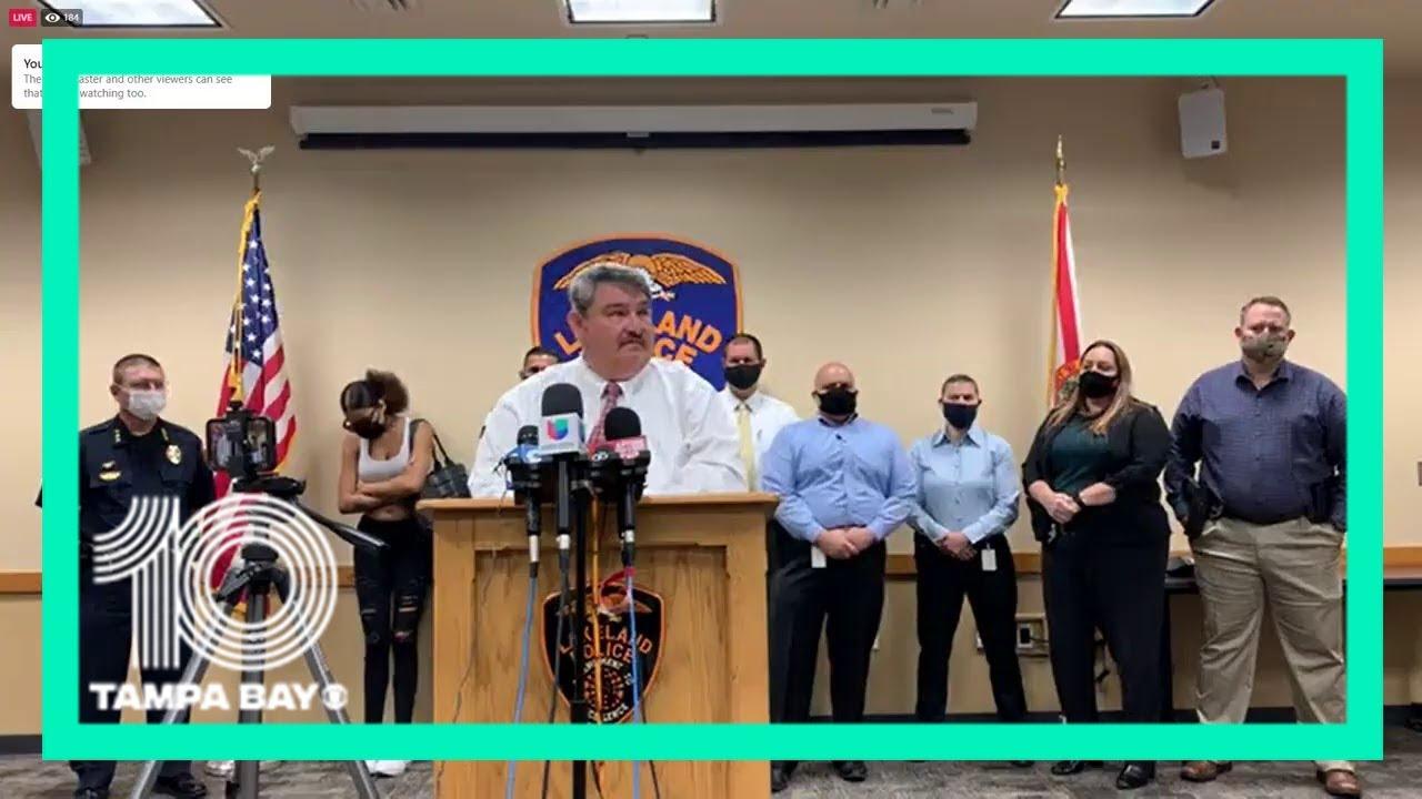 Arrest made in Lakeland murder case