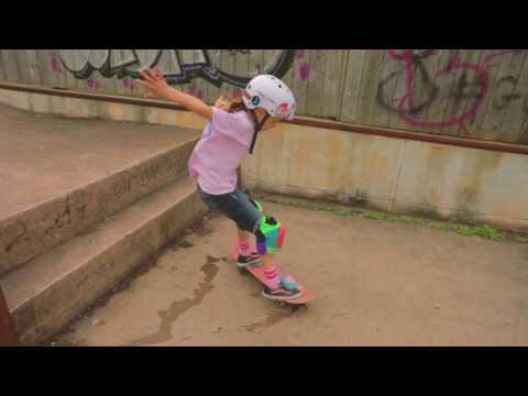 Roxana - Enuff 2017 summer edit