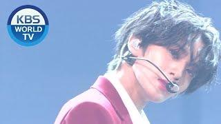 CIX - Numb (순수의 시대) [Music Bank / 2019.11.29]