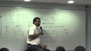 Company Accounts Lecture 1(3)