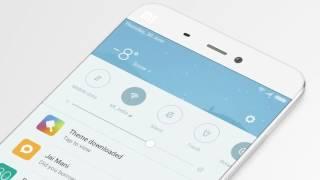 видео MIUI Android