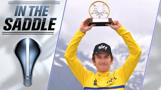 What is the best preparation for Tour de France? | In the Saddle Ep. 9 | NBC Sports
