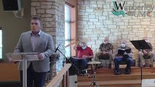 WUMC Online Worship for 6.13.21 (HD 720p)