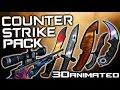 TexTure Pack PvP - CS:GO Pack『1.5.2♣1.8 』- Agus_pvp