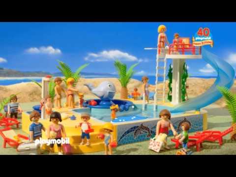 Playmobil Οικογενειακή Σκηνή