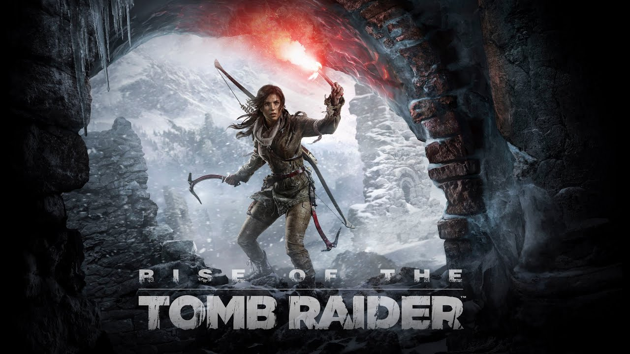 Rise Of The Tomb Raider Pc Gameplay Syria Exploration Youtube