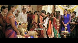 Theri Songs - Thaimai Official Video Song - Vijay, Samantha - Atlee - G.V.Prakash Kumar 2