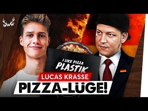 WTF: Lucas krasse PIZZA-LÜGE! • MontanaBlack wird KANZLER! | #WWW