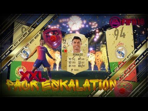 FIFA 18: 🔥😀300 € Pack Opening mit AssZ-Gaming | Es geht endlich los! 🔥😀 (deutsch)