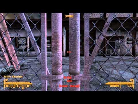 Fallout New Vegas Playthrough Part 46: Cassity Rose, Stealing Gun Runner Plans [720 HD - PC] |