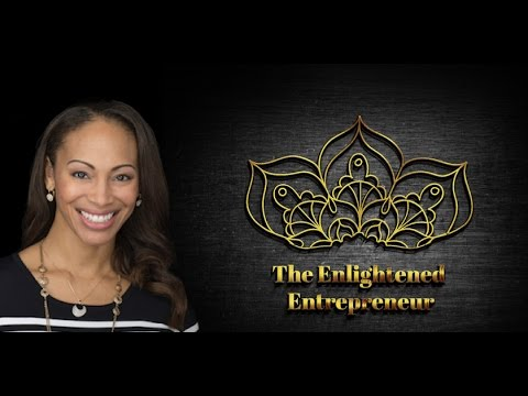 Enlightened Entrepreneur | Conscious Personal Branding, Marketing + Scaling for Global Impact