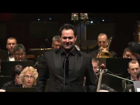 "Ildar Abdrazakov ""Toreador Couplets"" from ""Carmen""  Jose Luis Gomez, conductor"