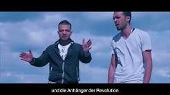 Identität - verdreht!: Joker ft. Vairuz - Malena Hake( HQ) prod.  Cestro (2018)