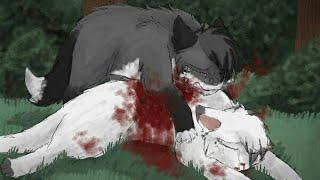 Коты Воители - Клип Бездушное тело лежало на асфальте...(Заказ)