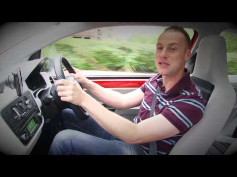 Charlie Butler-Henderson's Review of the SEAT Mii
