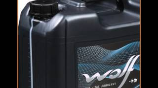 Wolf Vitaltech 5W40 Gas 20л