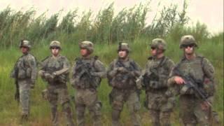 Iraq Deployment Triangle of Death