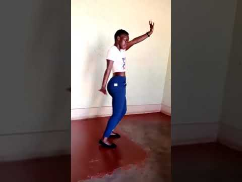 Download Olinye ye majje by Hellen lukoma. dance cover by Sandra Kitty