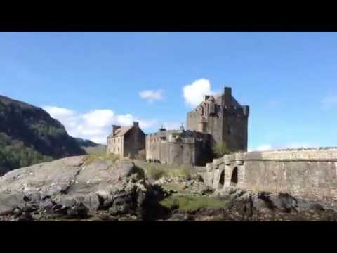 10 of the best: Great Scottish Castles